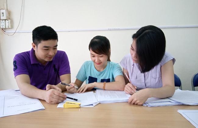 khóa học trung cấp hành chính văn thư tại hà nội - Học Trung cấp