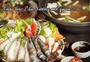 Khóa học Lẩu Nướng mở quán ăn – nhà hàng