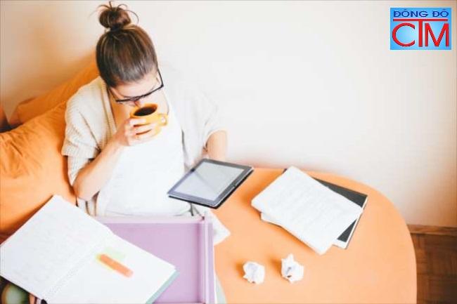 7 kỹ năng giúp học luật hiệu quả - không gian học tập thoải mái - Học Trung cấp Luật