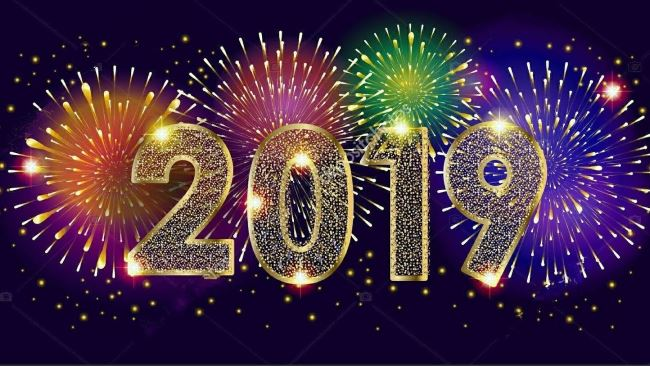 chúc mừng năm mới 2019 học trung cấp