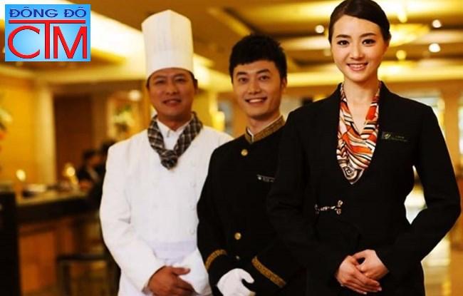 top 4 ngành nghề dễ xin việc trong tương lai quản lý nhà hàng học trung cấp