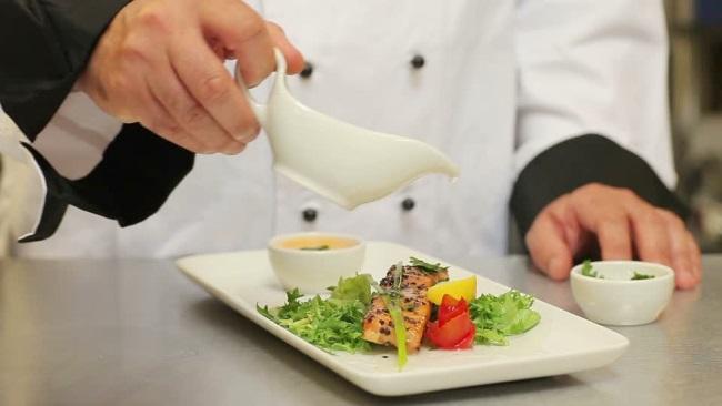 cơ hội việc làm nghề đầu bếp ở Việt Nam học trung cấp