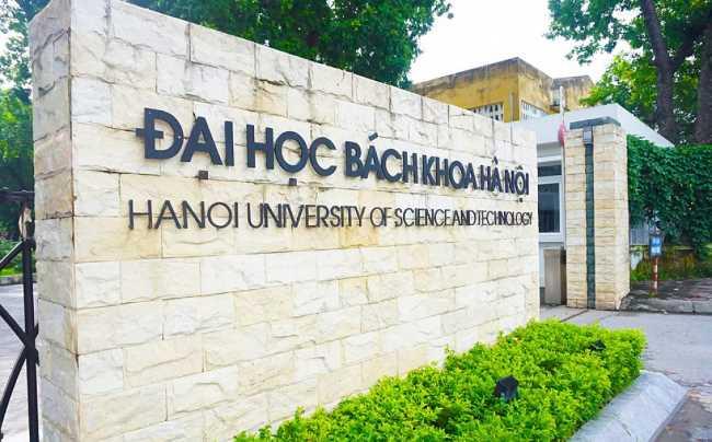 top 5 trường đào tạo công nghệ thông tin tại Hà Nội Đại học Bách khoa học trung cấp