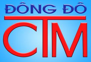 logo trường trung cấp Đông Đô