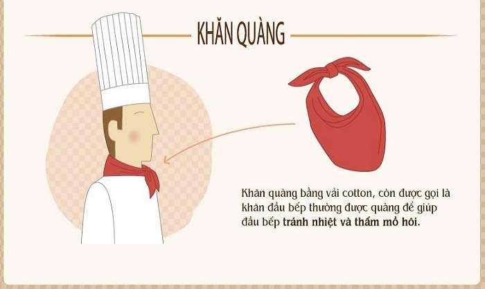 Tất tần tật những điều cần biết về nghề Nấu ăn 04 Học Trung cấp Nấu ăn