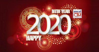 thông báo lịch nghỉ tết nguyên đán 2020 trường Trung cấp Công nghệ và Quản trị Đông Đô