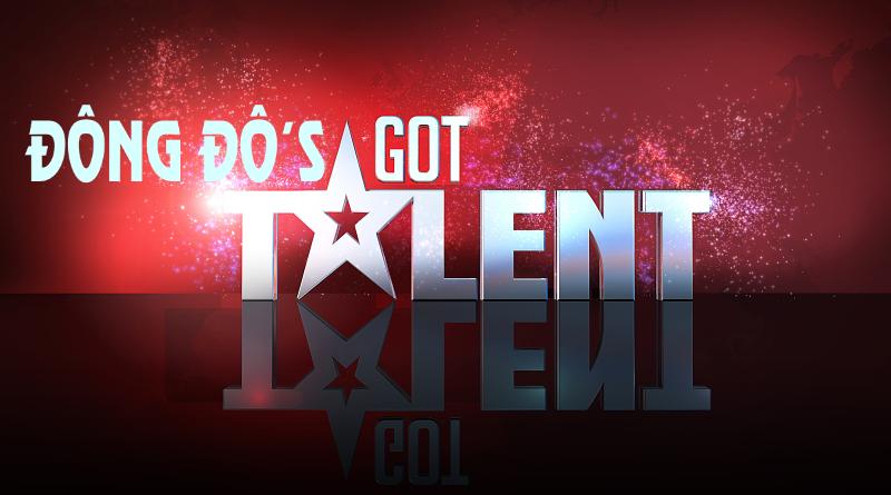 Cuộc thi Sinh viên tài năng - Đông Đô's Got Talent