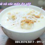 khóa học nấu chè mở quán ảnh 8 tại Học Món Việt