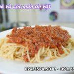 học nấu chè và các món ăn vặt ảnh 8 tại Học Món Việt