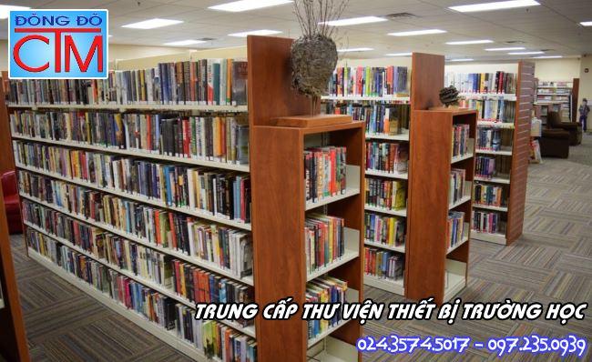 Công việc ngành Thư viện thiết bị trường học - Học Trung cấp Đông Đô