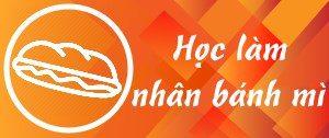 banner sidebar học làm nhân bánh mì tại Học Món Việt