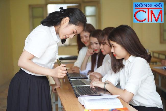 top 4 ngành nghề dễ xin việc trong tương lai ngành công nghệ thông tin học trung cấp