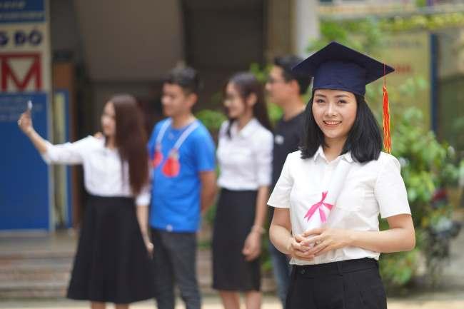 thông báo tuyển sinh cao học HTTT quản lý kinh tế và HTTT quản lý công học trung cấp Đông Đô