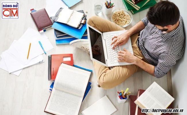 ngành luật những điều cần tìm hiểu trước khi đăng ký học ảnh 2 trường Trung cấp Công nghệ và Quản trị Đông Đô