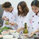 học kỹ thuật chế biến món ăn ảnh 1 học Trung cấp Nấu ăn