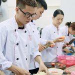 học kỹ thuật chế biến món ăn ảnh 5 học Trung cấp Nấu ăn