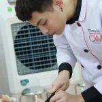 học kỹ thuật chế biến món ăn ảnh 6 học Trung cấp Nấu ăn