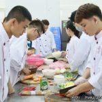 học kỹ thuật chế biến món ăn ảnh 7 học Trung cấp Nấu ăn