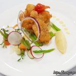 học kỹ thuật chế biến món ăn ảnh 8 học Trung cấp Nấu ăn