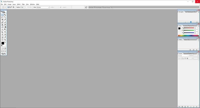 hướng dẫn cài đặt phần mềm Photoshop CS2 18 trường Trung cấp Công nghệ và Quản trị Đông Đô