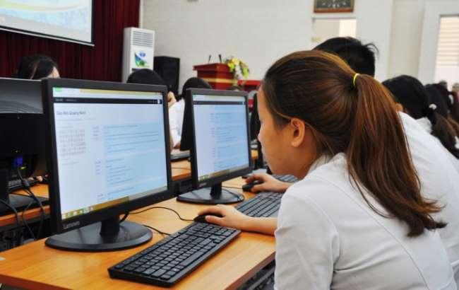 Ngày 28/5: Sở GD&ĐT Hà Nội tổ chức thi thử tốt nghiệp THPT online 2021 ảnh 1 kỳ thi tốt nghiệp THPT 2021