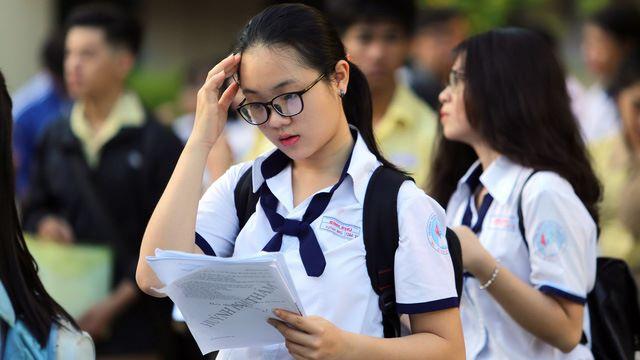 Tra cứu điểm cộng ưu tiên theo đối tượng và khu vực trong tuyển sinh Đại học 2021 ảnh 3