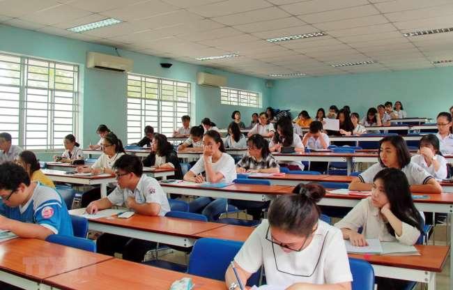 Cách tính Điểm xét tuyển vào Trường Đại học Bách khoa Hà Nội năm 2021 ảnh 1 bài viết