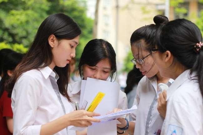 Cách tính Điểm xét tuyển vào Trường Đại học Bách khoa Hà Nội năm 2021 ảnh 2 bài viết