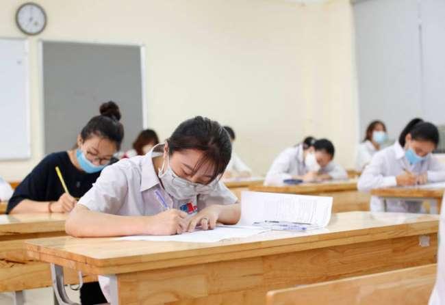 [Chính thức] Bộ GD&ĐT: Tổ chức thi tốt nghiệp THPT 2021 2 đợt ảnh 1 bài viết