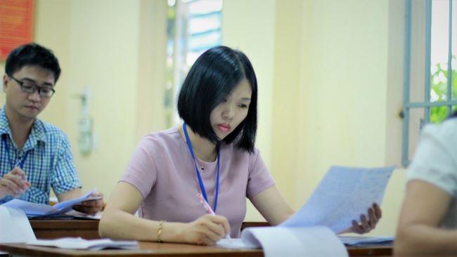 Dự kiến 26/7 công bố kết quả thi tốt nghiệp THPT 2021 ảnh 1 bài viết