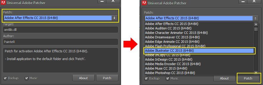 Hướng dẫn cài đặt Adobe Illustrator CC 2005 ảnh 18 trung cấp tin học ứng dụng