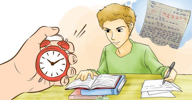 Ngày thi cận kề, thí sinh nên làm gì? ảnh 3 kỳ thi Tốt nghiệp THPT